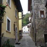 """Trattoria """"Il Vecchio Ristoro"""" - Rocca Pia (Aq)"""