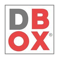 D-BOX dakkoffer