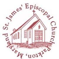 St. James' Church Parkton Maryland