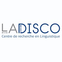 ULB - Centre de linguistique LaDisco
