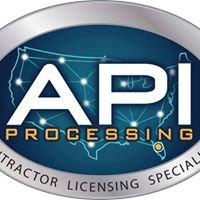 API Processing
