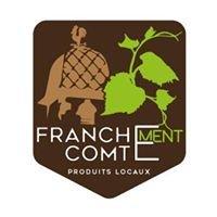 Franchement Comté - Quingey
