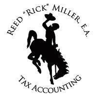 "Reed ""Rick"" Miller, E.A."