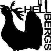 Hellbergs fågel och vilt