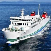 Uwajima-Unyu Ferries