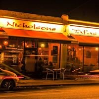 Nicholsons Tapas
