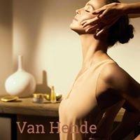 Ann Van Hende