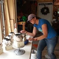 WLR Pottery