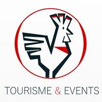 Agence Roule ma Poule - Tourisme & Events