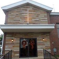 St  Barnabas Episcopal Church Brackenridge