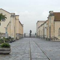 Museo Ferroviario Nazionale Pietrarsa (NA)