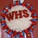 Westlake High School Homecoming Mums