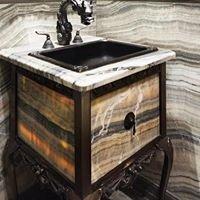 ROCK Solid Granite