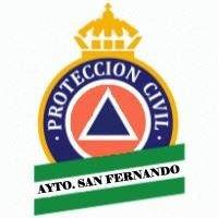 Protección Civil San Fernando.