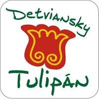 Detviansky Tulipán