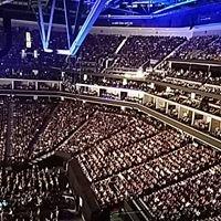 New Sacramento Kings Arena