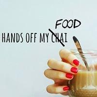Hands off my Food
