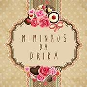 Miminhos Drika e Luís