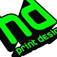 HD Print Design