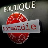 """Boutique """"Made in Normandie"""""""