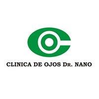 Clinica de Ojos Dr Nano