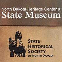 North Dakota Heritage Center & State Museum