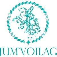 Jum'Voilac - Domaine de la Voie Lactée