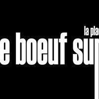 Le Boeuf Sur La Place