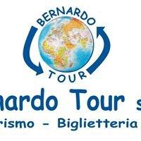 Bernardo tour agenzia viaggi