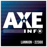AXE-INFO