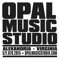 Opal Music Studio