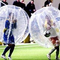 Bubble FOOT - ROUEN