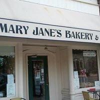 Mary Jane's Bakery