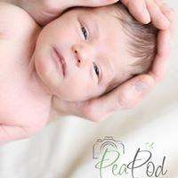 PeaPod Photography by tina