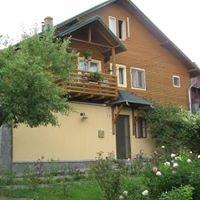 Casa Dalia - Cazare Slanic Prahova