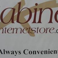 Cabinet Internet Store