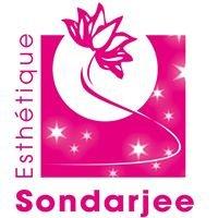 Esthetique Sondarjee,Entrez,Respirez,Revivez