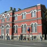 НХА Национална Художествена Академия