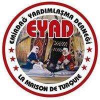 ASBL EYAD