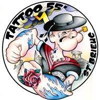 Neusky Tattoo 55'