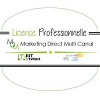 Licence Professionnelle MDM Marketing Direct Multicanal
