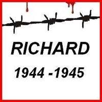 Podzemní továrna Richard