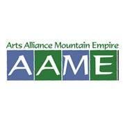 Arts Alliance Mountain Empire