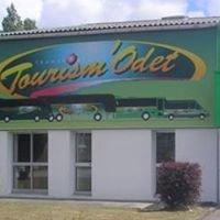 Autocars Tourism'Odet