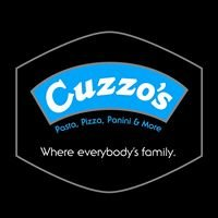 Cuzzo's Pasta, Pizza, Panini & More