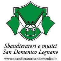 Sbandieratori San Domenico Legnano