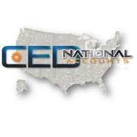 CED National Accounts