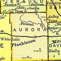 Aurora County Historical Society