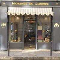 MARQUISE DE LABORDE