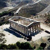 Parco archeologico di Segesta - Beni culturali